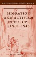 Migration and Activism in Europe Si