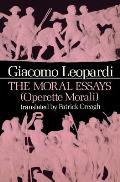 The Moral Essays (Operette Morali)