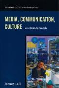 Media Communication Culture A Global Approach