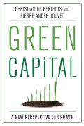 Green Capital: A New Perspective...