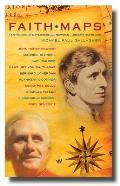 Faith Maps: Ten Religious Explorers From Newman To Ratzinger