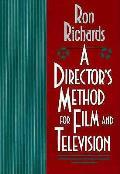 Directors Method For Film & Television