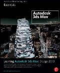 Learning Autodesk 3ds Max Design 2010 Essentials