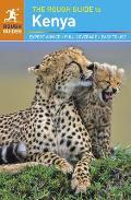 Rough Guide Kenya 11th Edition