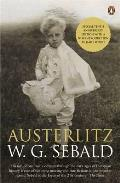 Austerlitz. W.G. Sebald