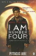 Lorien Legacies 01 I Am Number Four