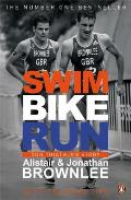 Swim Bike Run: Our Triathlon Story