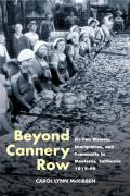 Beyond Cannery Row Sicilian Women Immigration & Community in Monterey California 1915 99