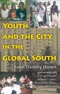 Youth & The City In The Global South