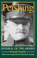 Pershing General of the Armies