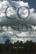 CO2 Rising