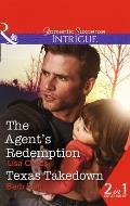 Agent's Redemption