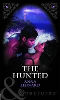 The Hunted. Anna Leonard