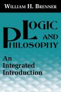 Logic and Philosophy: Philosophy