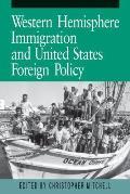 Western Hemisphere Immigration & Unite