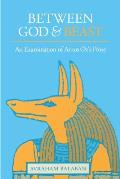 Between God and Beast: An Examination of Amos Oz's Prose