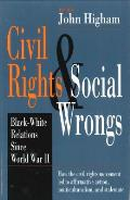 Civil Rights & Social Wrongs - CL.