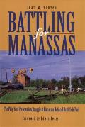 Battling for Manassas