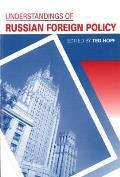 Understandings of Russian - Ppr.