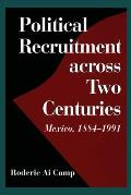 Political Recruitment Across Two Centuries: Mexico, 1884-1991
