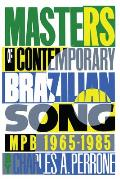 Masters Of Contemporary Brazilian Song