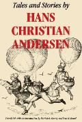 Tales & Stories Told by Hans Christian Andersen