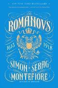 Romanovs 1613 1918