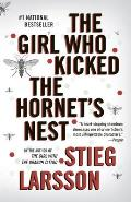 The Girl Who Kicked the Hornet's Nest