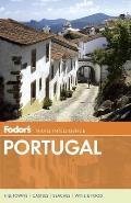 Fodors Portugal 9th Edition