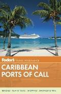 Fodors Caribbean Ports of Call
