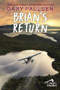 Brians Saga 04 Brians Return