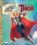 Thor Marvel Thor