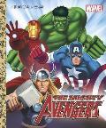 Mighty Avengers Marvel
