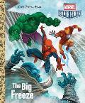 Big Freeze Marvel