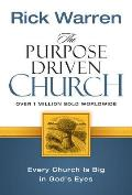 Purpose Driven Church Growth Without Compromising Your Message & Mission