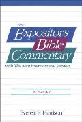 Romans Expositors Bible Commentary Niv