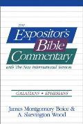 Galatians Ephesians Expositors Bible Com