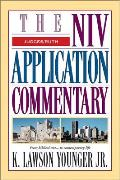 NIV Application Commentary Judges & Ruth