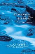 Streams in the Desert 366 Daily Devotional Readings