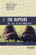 Three Views on the Rapture Pre Mid Or Post Tribulation