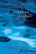 Streams in the Desert Large Print 366 Daily Devotional Readings