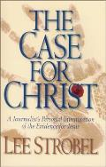 Case for Christ, the - MM 6-Pak: A Journalist's Personal Investigation of the Evidence for Jesus