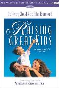 Raising Great Kids for Parents of Preschoolers Participant's Guide: A Comprehensive Guide to Parenting with Grace and Truth