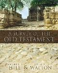 Survey of the Old Testament 3rd edition