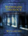Systematic Theology An Introduction to Biblical Doctrine