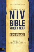 Niv Bible Verse Finder