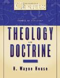 Charts Of Christian Theology & Doctrin