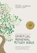 Bible NIV Spiritual Renewal Study Bible