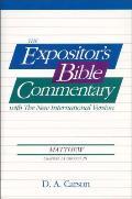 Matthew Chapters 13 Through 28