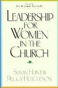 Leadership For Women In The Church